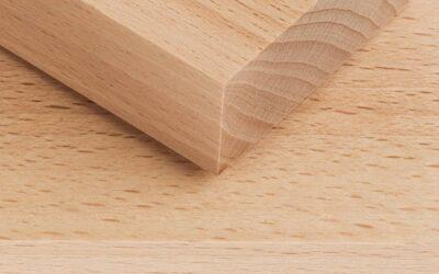 La calidad de la madera de Haya