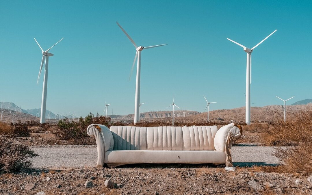 Sobre la sostenibilidad ambiental en el diseño de interior